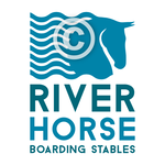 Horse Head Logo - River Horse