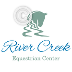 Horse Head Logo - River Creek