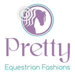 Horse Head Logo 19 - Pretty