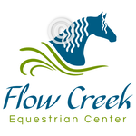 Horse Head Logo - Flow Creek