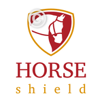 Horse Head Logo - Horse Shield