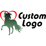 Horse Logo Custom Design - $494.00 Total Price